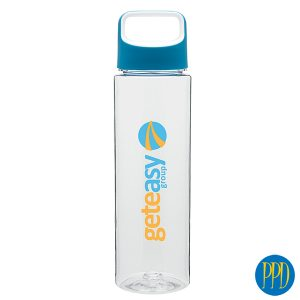 reusable water bottle for New York and New Jersey business marketers