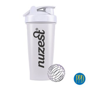 shaker bottle for protein powder for New York and New Jersey business marketers