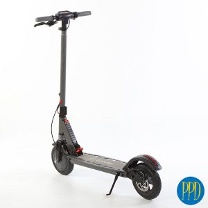 custom e-scooters for New York and New Jersey business marketers.