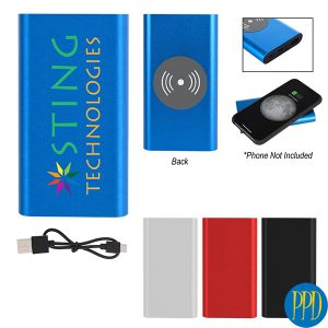 phone charger for New York and New Jersey business and promotional product marketers.