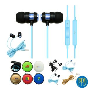 wireless blue tooth speakers ear buds for New York and New Jersey business marketers.