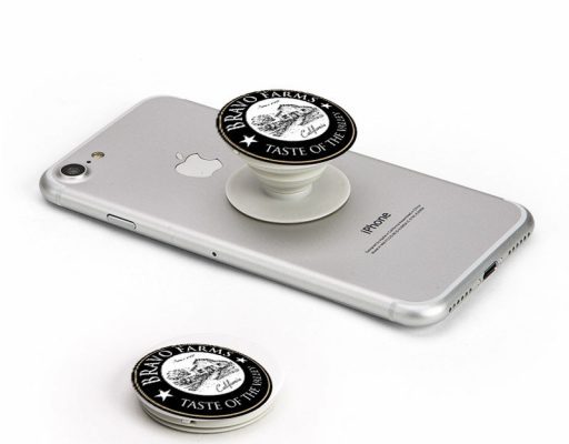 Chicago learns how to market your business with a Pop Phone Socket Stand